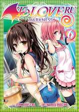 To Love Ru Darkness, Vol. 6