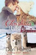 A Christmas Hallelujah