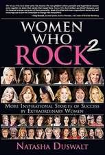 Women Who Rock 2