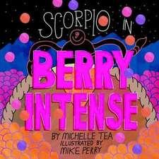 Scorpio: Berry Intense