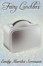 Fairy Lunchbox