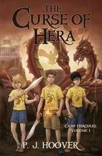 The Curse of Hera