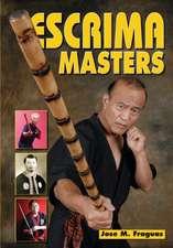 Escrima Masters