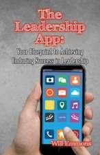 The Leadership App