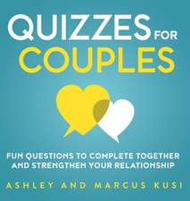 Quizzes for Couples