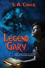 Legend Gary