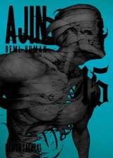 Ajin: Demi-human Vol. 15: Demi-Human