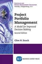 Project Portfolio Management, Second Edition