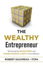 Wealthy Entrepreneur