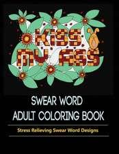 Swear Words Designs