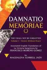 Damnatio Memoriae - VOLUME I