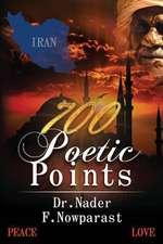 700 Poetic Points