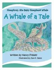 Humphrey, the Baby Humpback Whale