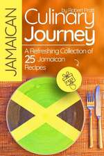 Jamaican Culinary Journey