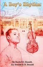 A Boy's Rhythm