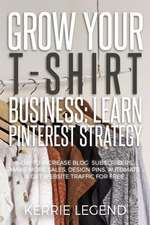 Grow Your T-Shirt Business
