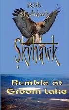 Rumble at Groom Lake