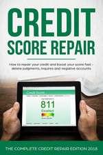 Credit Score Repair