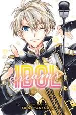 Idol Dreams, Vol. 5
