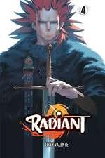 Radiant, Vol. 4