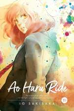 Ao Haru Ride, Vol. 10