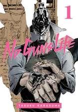 No Guns Life, Vol. 1