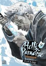 Hell's Paradise: Jigokuraku, Vol. 9