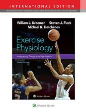 Exercise Physiology: Integrating Theory and Application