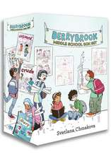 Berrybrook Middle School Box Set