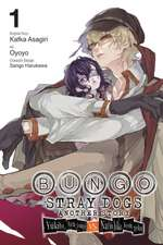 Bungo Stray Dogs: Another Story, Vol. 1