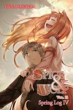 Spice and Wolf, Vol. 21 (light novel)