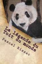 La Legende Du Toit Du Monde