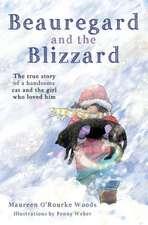 Beauregard and the Blizzard