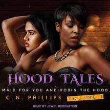 Hood Tales, Volume 1: Maid for You and Robin the Hood