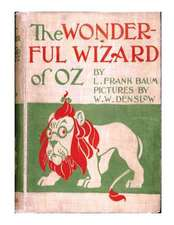 The Wonderful Wizard of Oz. by