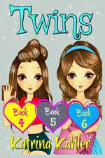 Twins Books 4-6
