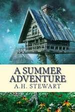 A Summer Adventure