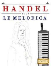 Handel Pour Le Melodica