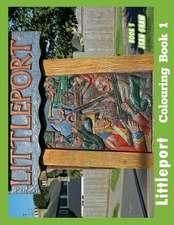 Littleport Colouring Book - 1