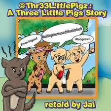 @Thr33 L!ttle Pigz