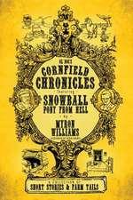 Cornfield Chronicles