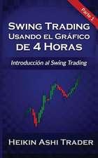 Swing Trading Usando El Grafico de 4 Horas 1