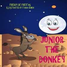 Junior the Donkey