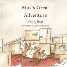 Max's Great Adventure