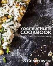 Yogitriathlete Cookbook