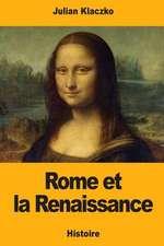 Rome Et La Renaissance