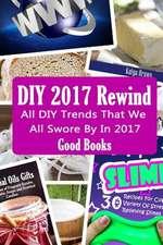 DIY 2017 Rewind