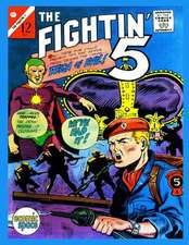 Fightin' Five #37