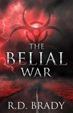 The Belial War