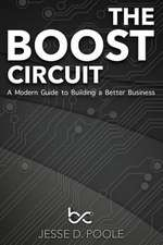 The Boost Circuit